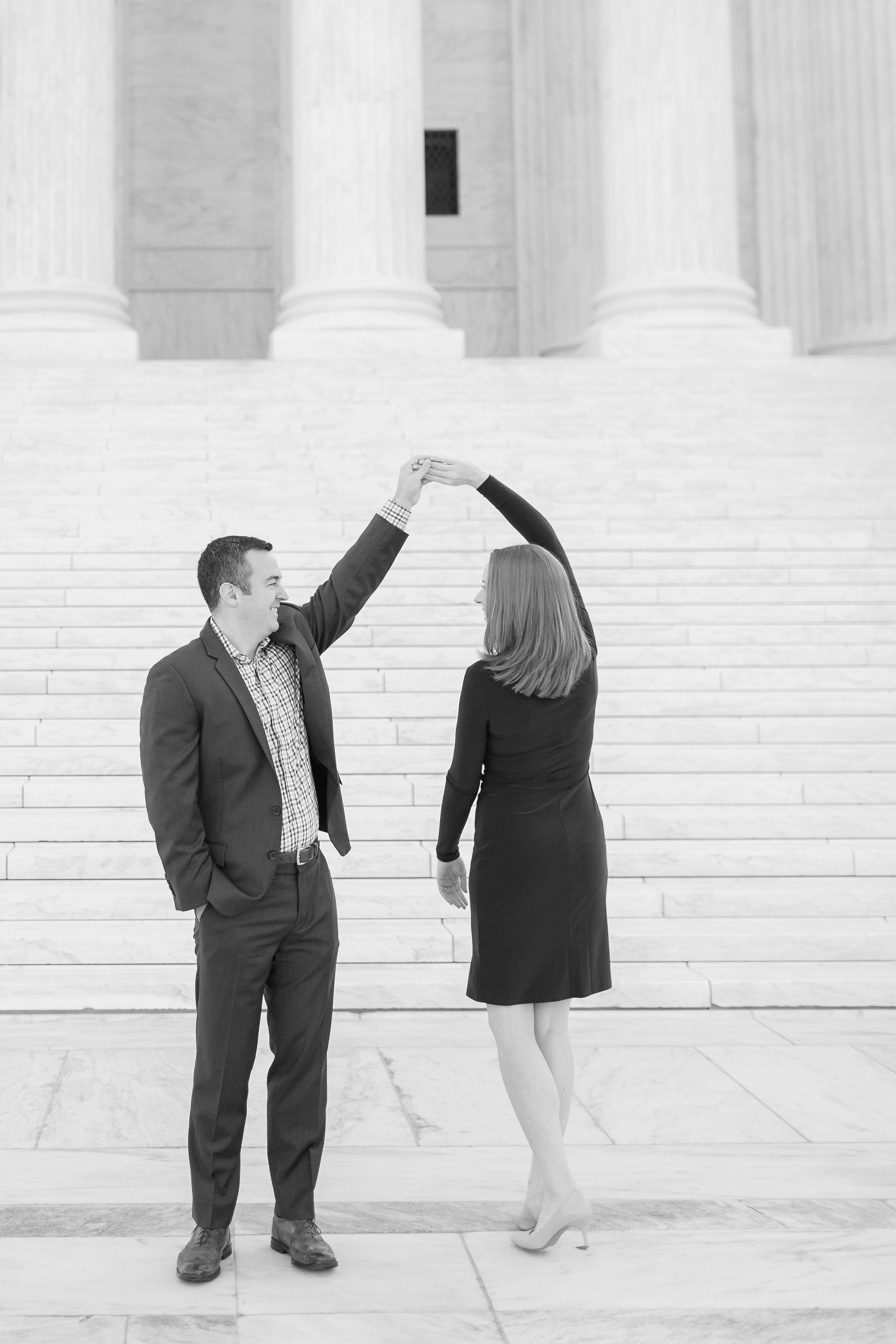 Washington DC Engagement Session Alicia Lacey Photography_M&B-62.jpg