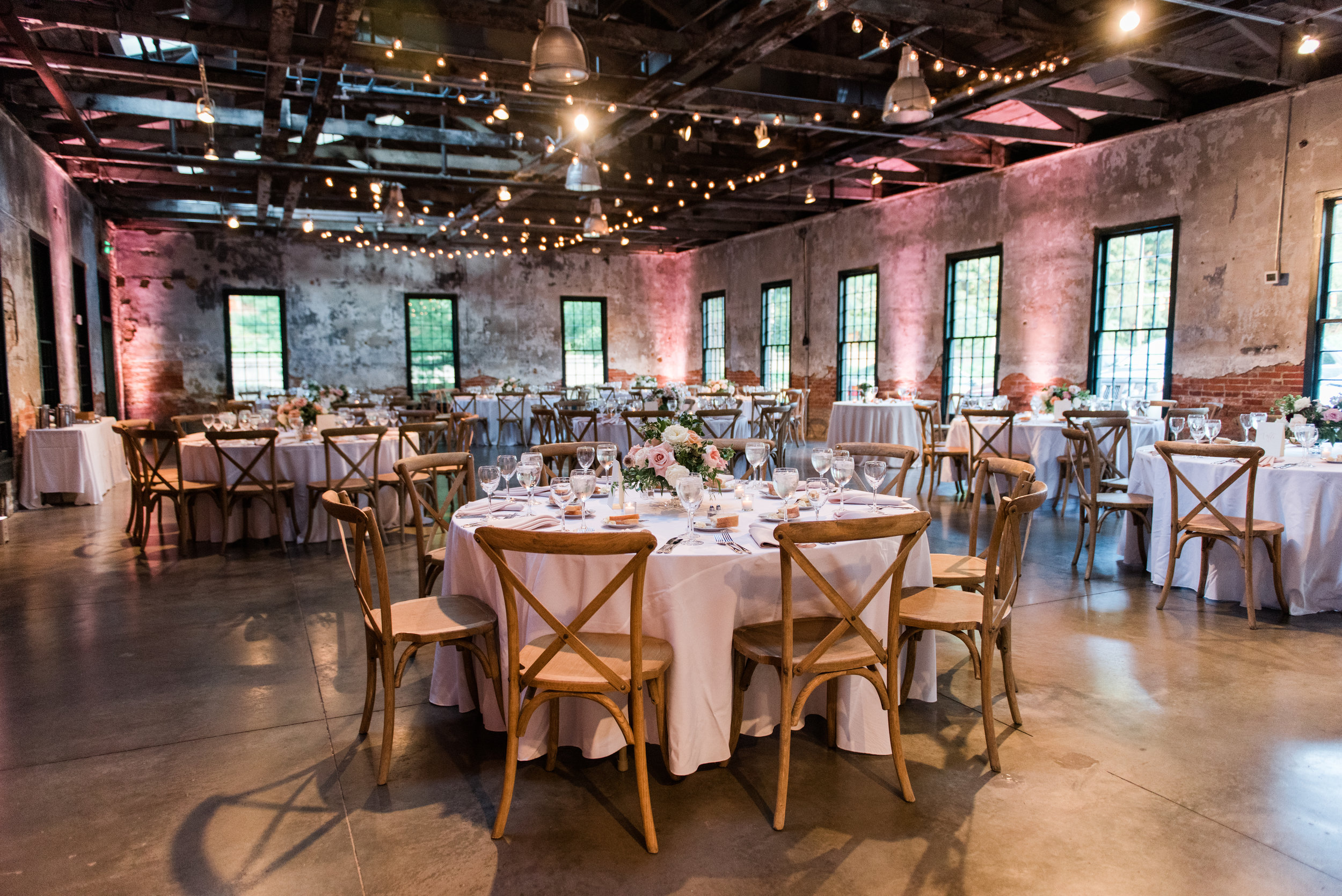 Mt Washington Mill Dye House Wedding Baltimore Wedding Planner East Made Event Company-499.jpg