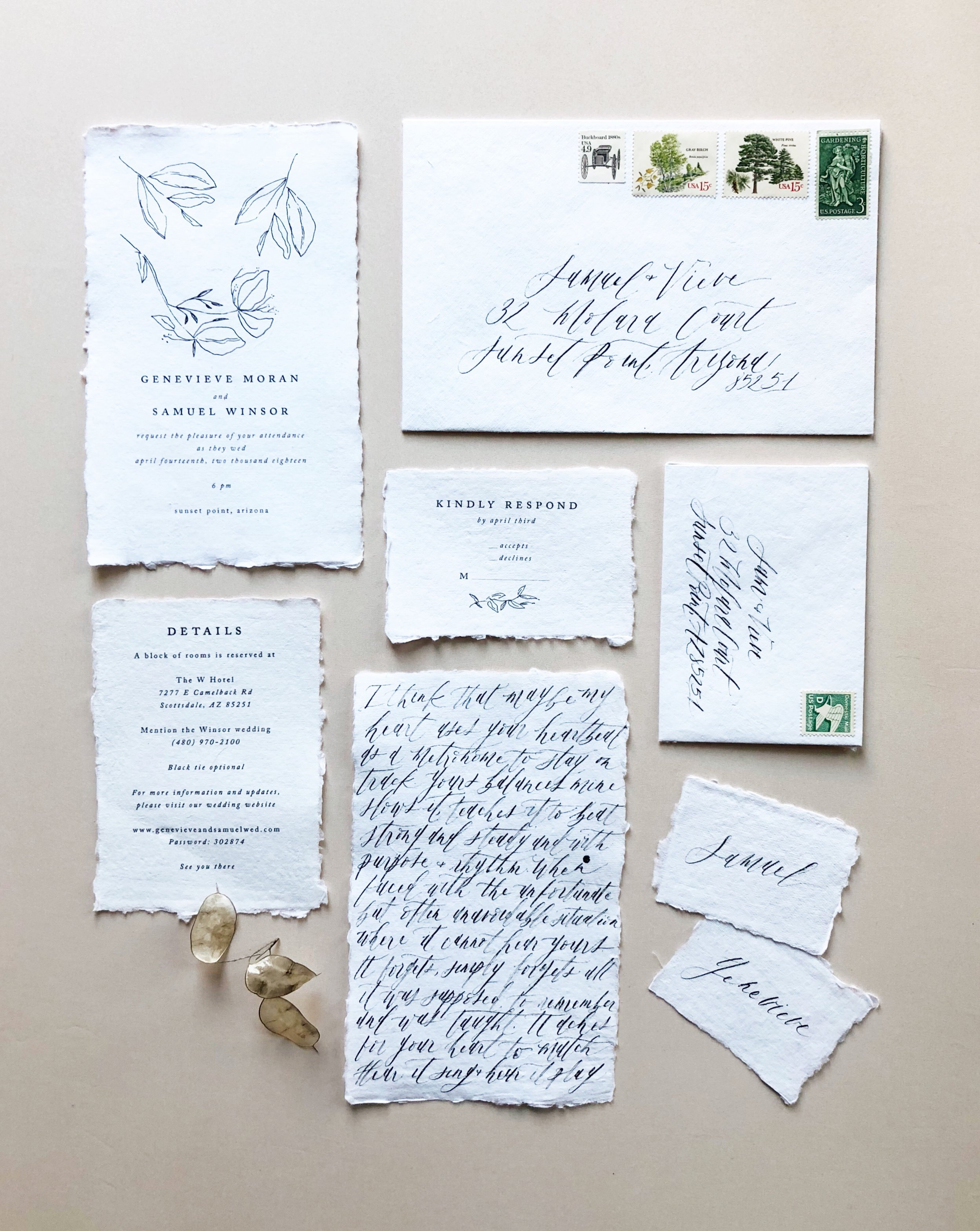 Prop Stylist NYC Wedding Planner Designer East Made Event Company and Shotgunning for Love Letters Calligraphy59.jpg