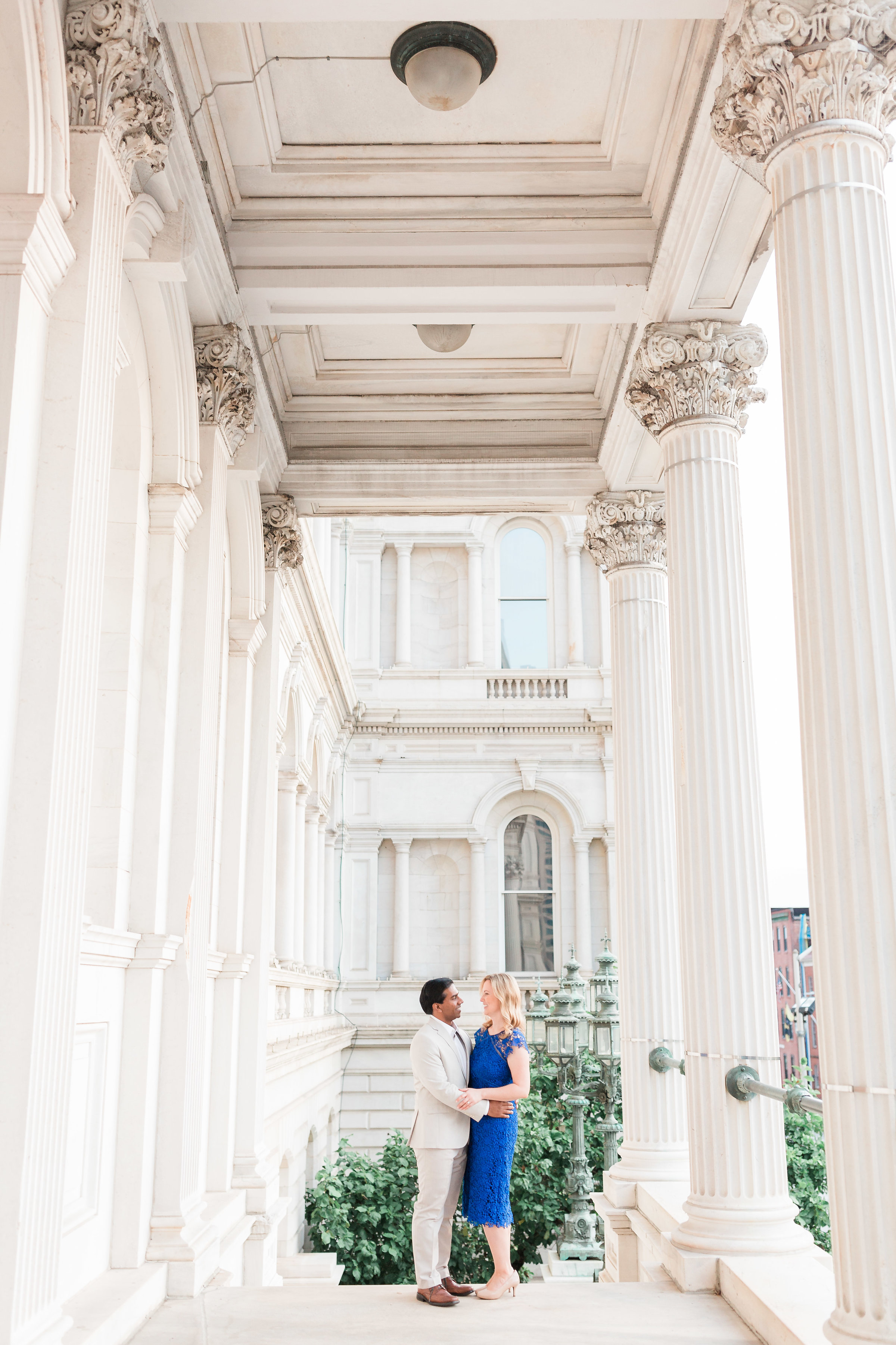 Downtown Baltimore Engagement Session with Alicia Lacey Photography-23.jpg