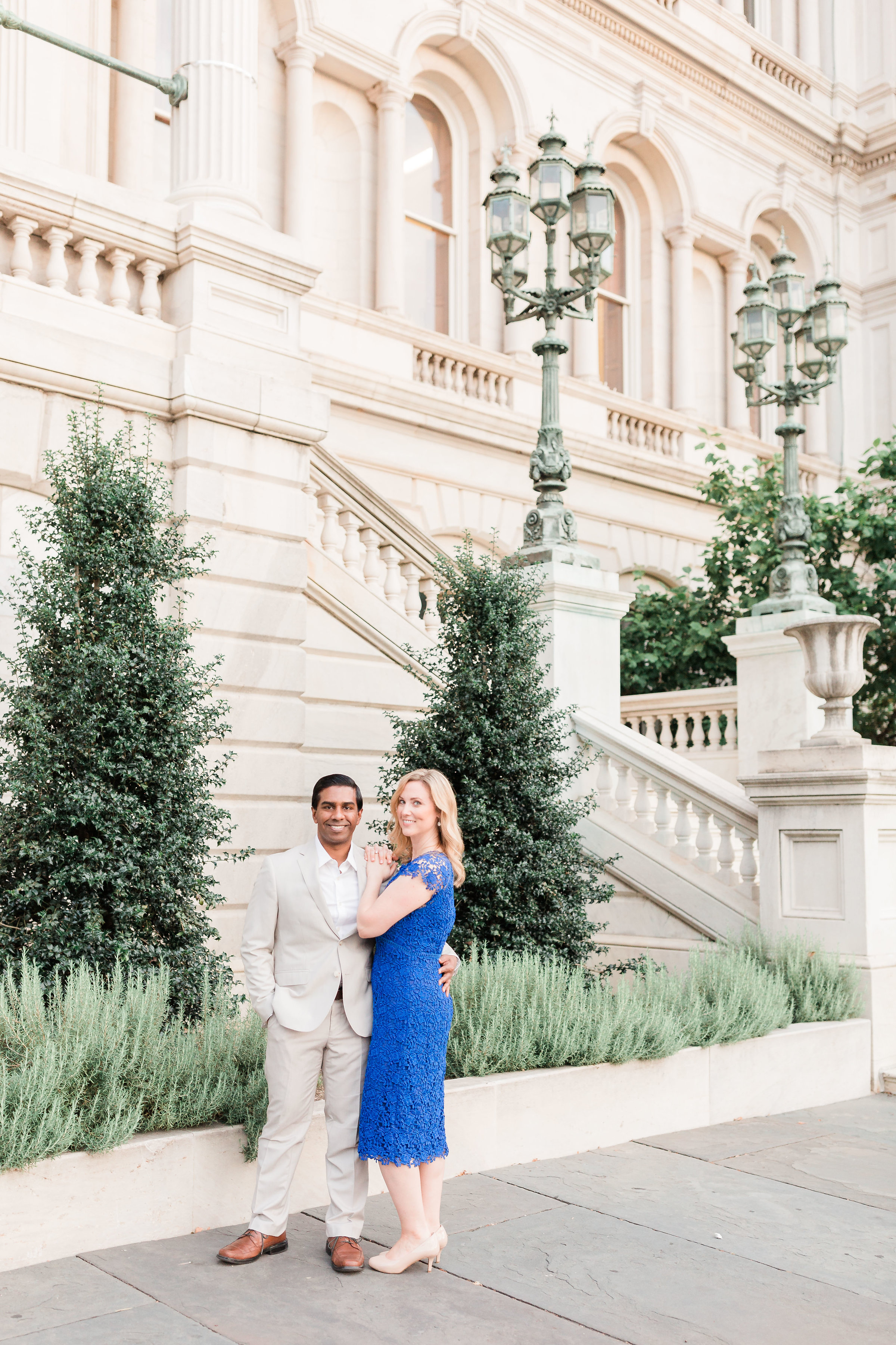 Downtown Baltimore Engagement Session with Alicia Lacey Photography-39.jpg