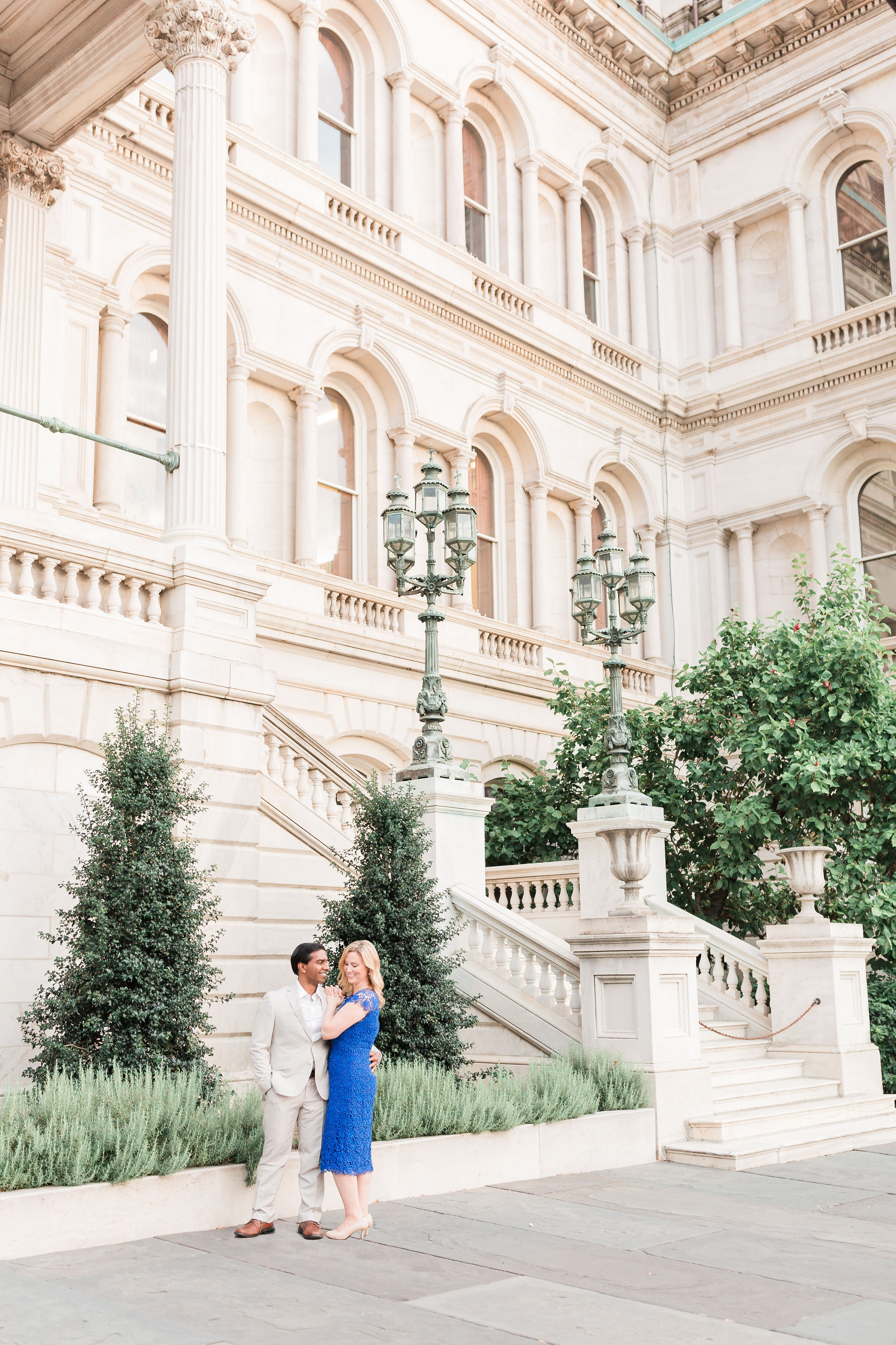 Downtown Baltimore Engagement Session with Alicia Lacey Photography-43.jpg