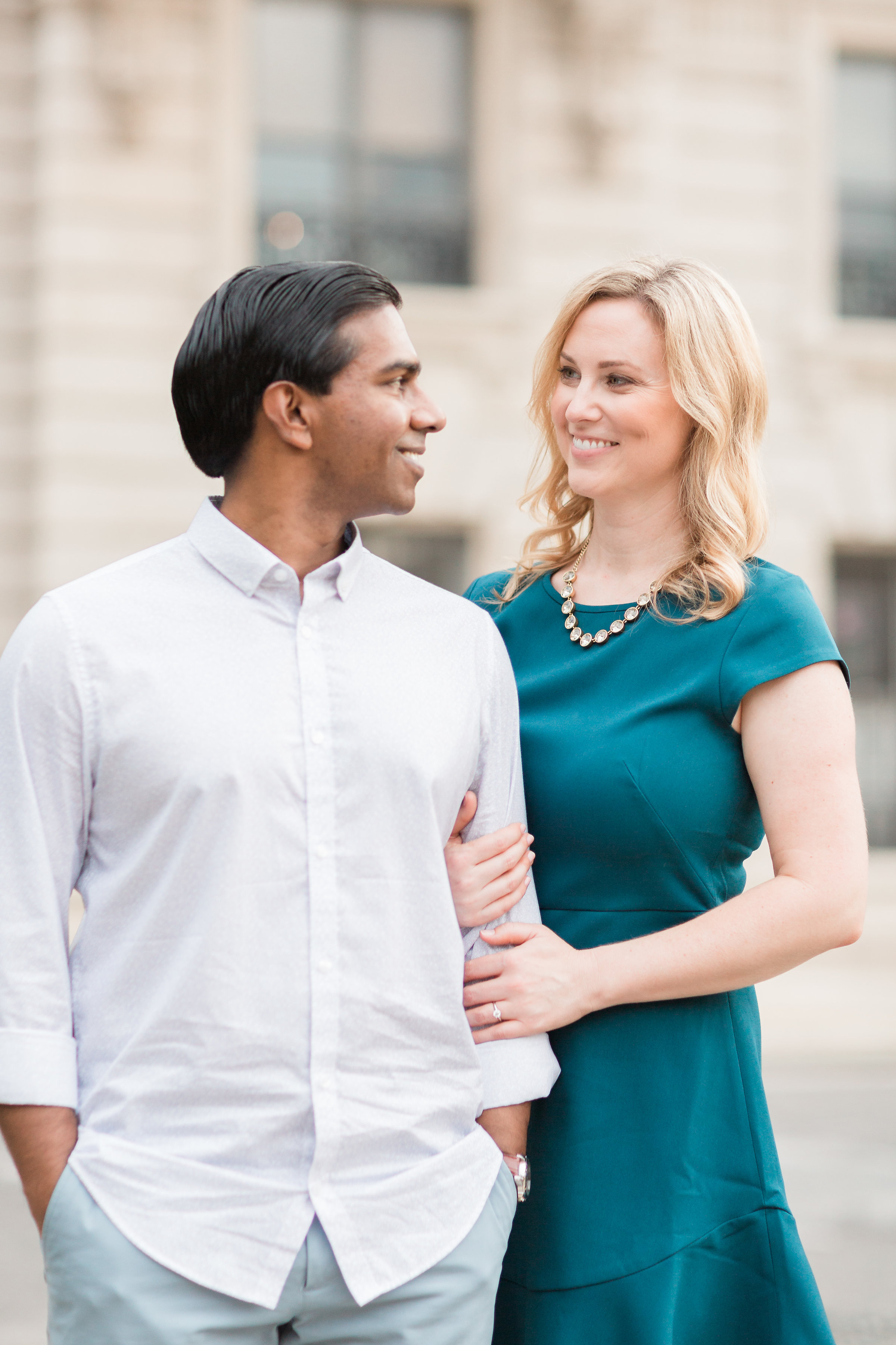 Downtown Baltimore Engagement Session with Alicia Lacey Photography-147.jpg