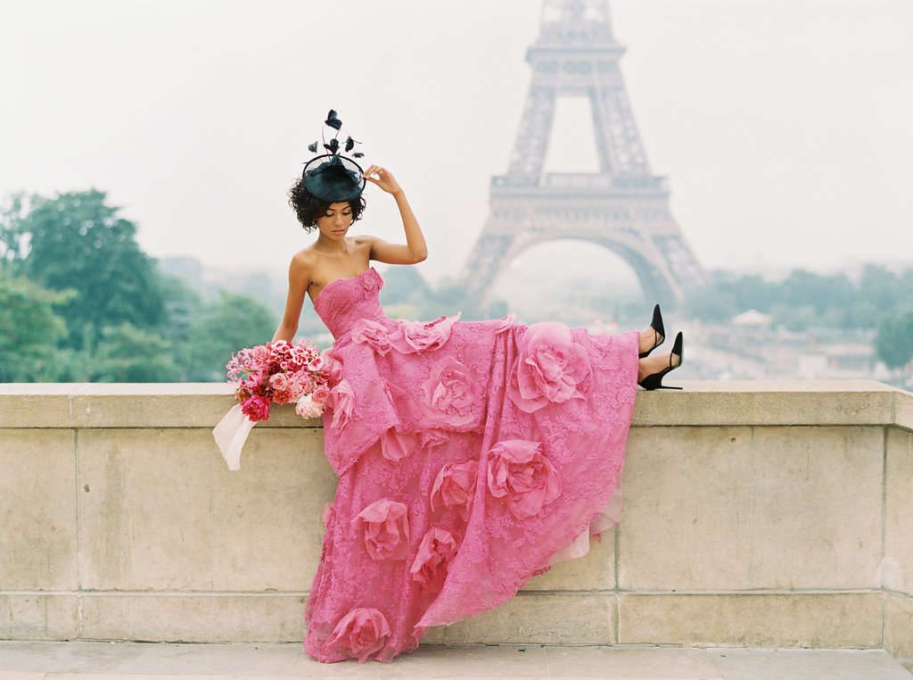 Trocadero Paris Elopement with pink Marchesa gown by East Made Event Company and Sophie Kaye Photography(20of121).jpg
