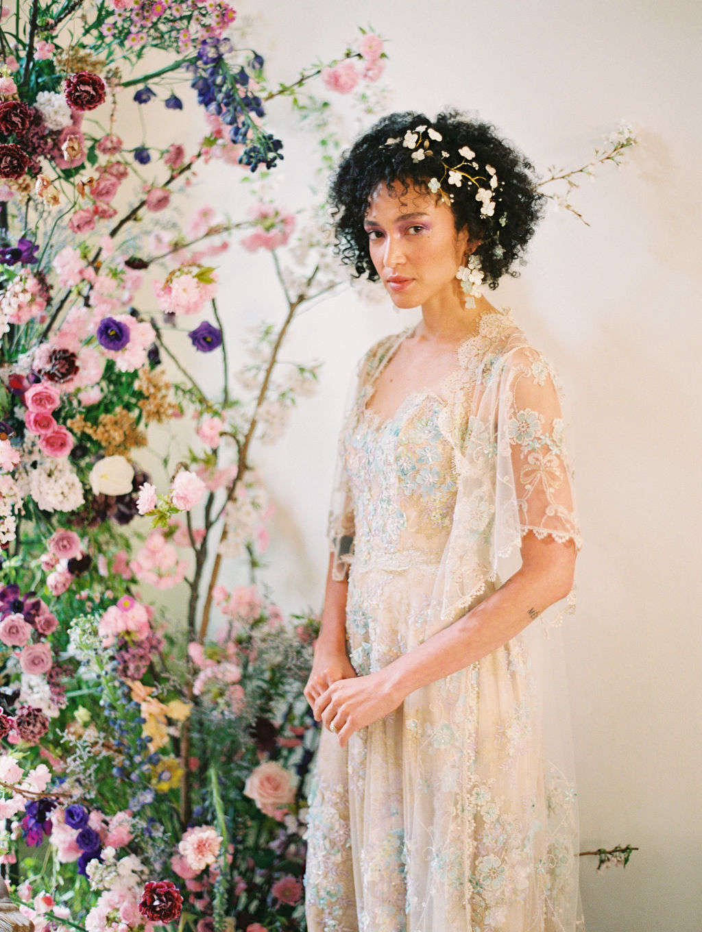 Claire Pettibone Timeless Wedding Dresses New York Bridal Fashion Week with East Made Co and Sophie Kaye Photography Spring 2019(34of353).jpg