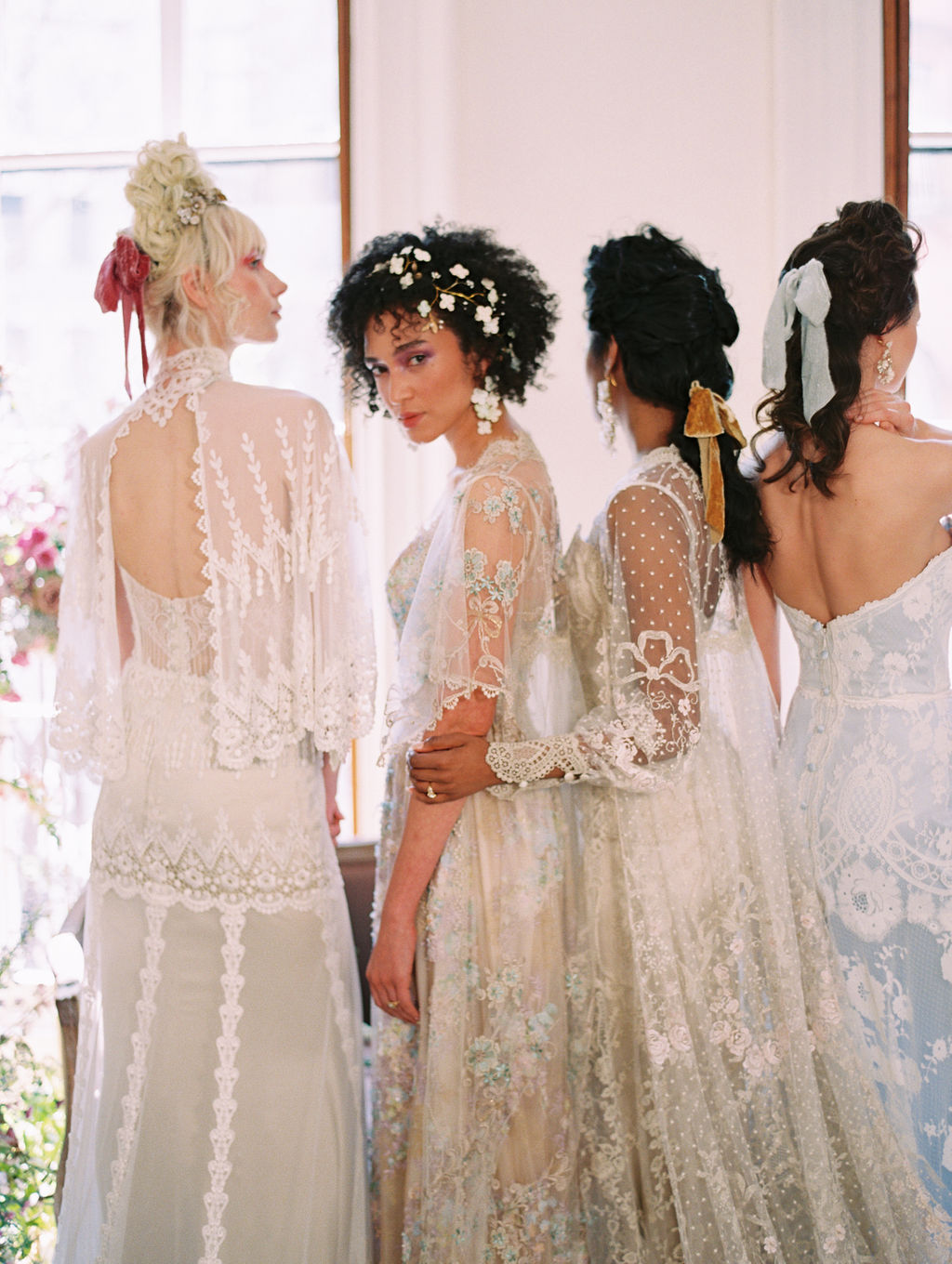 Claire Pettibone Timeless Wedding Dresses New York Bridal Fashion Week with East Made Co and Sophie Kaye Photography Spring 2019(46of353).jpg