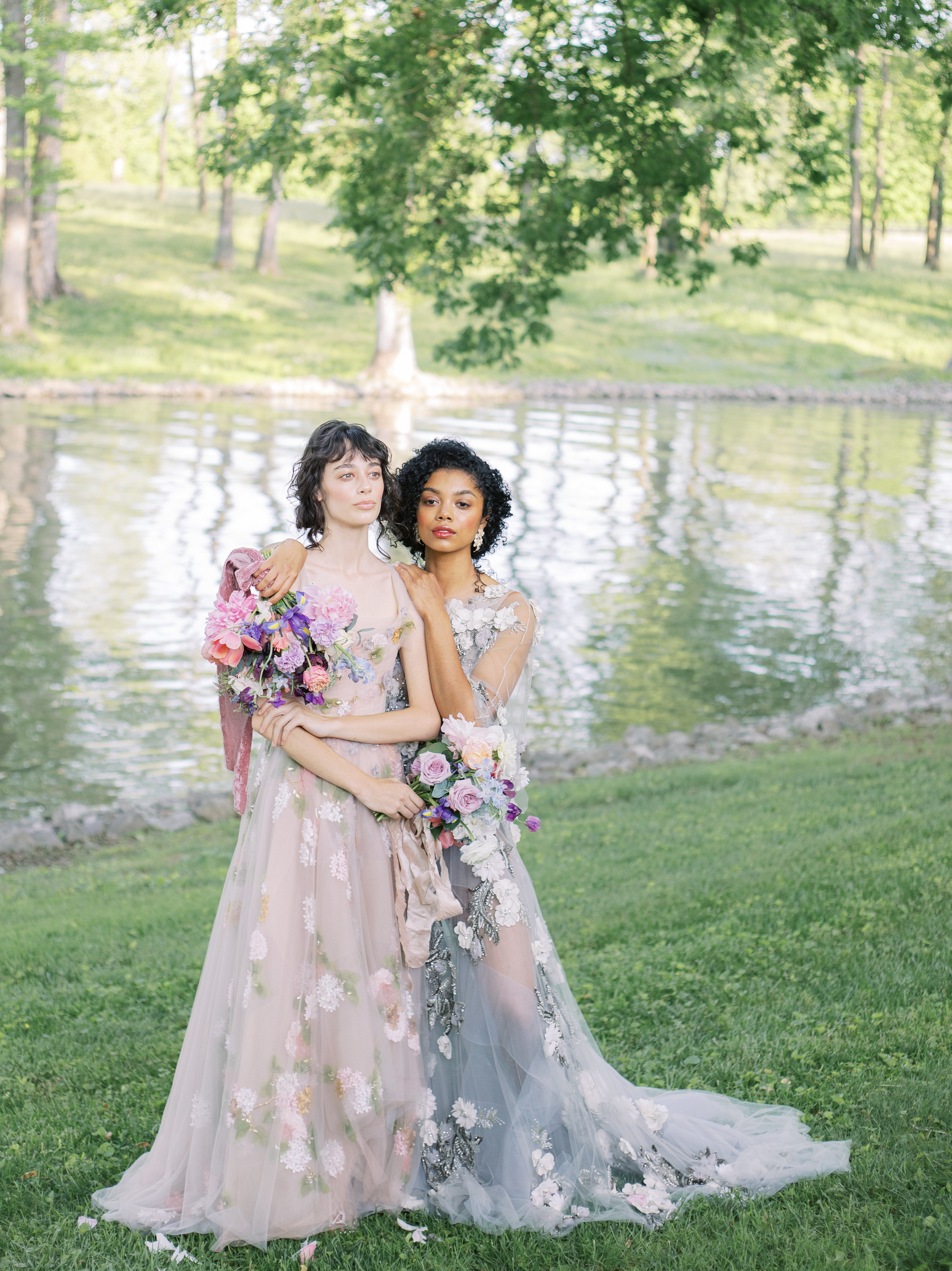 Faith Roper Photography and East Made Co Nashville wedding planner at the Estate at Cherokee Dock wedding inspired by Monet Hybrid Co-66.jpg