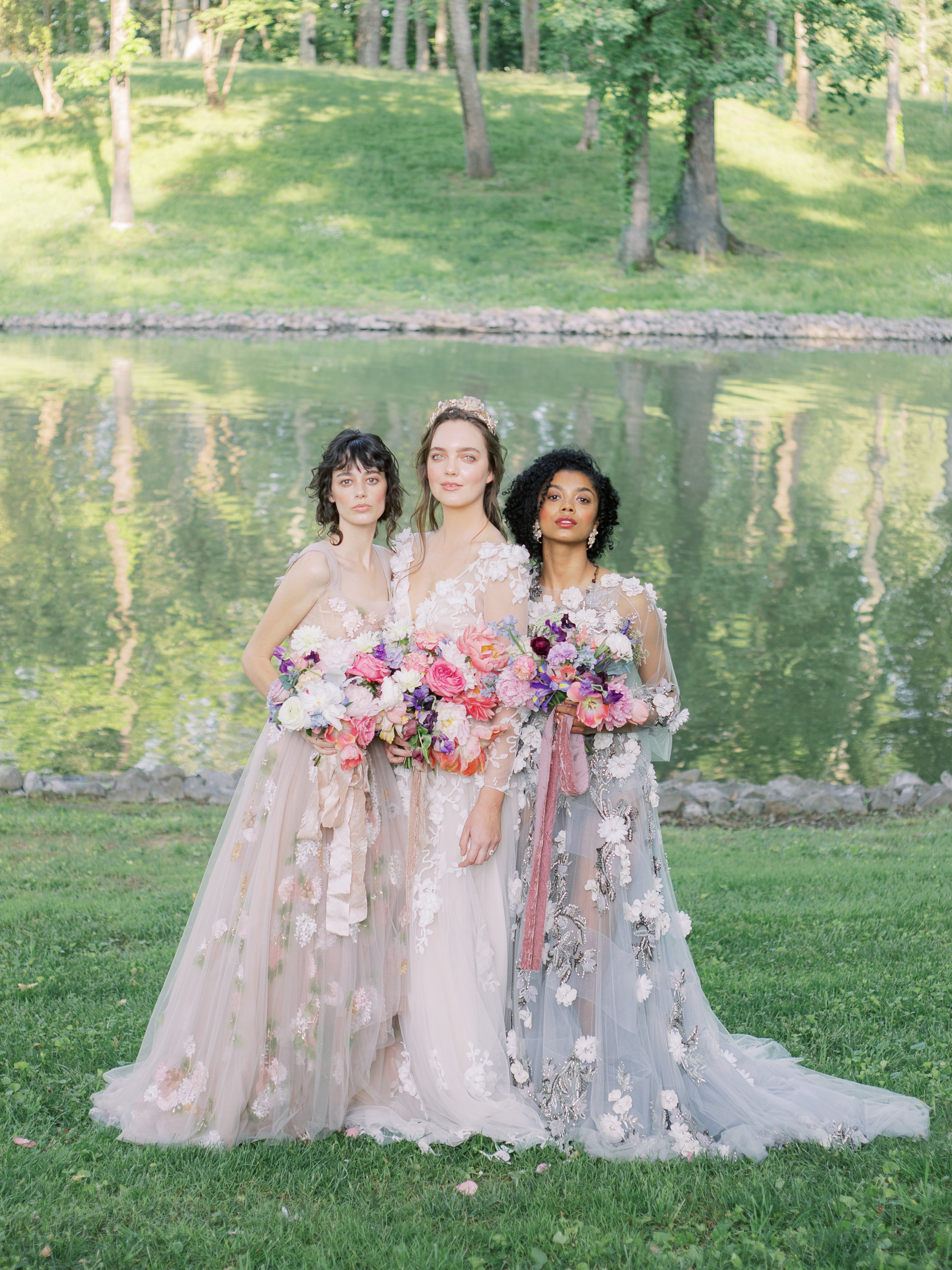 Faith Roper Photography and East Made Co Nashville wedding planner at the Estate at Cherokee Dock wedding inspired by Monet Hybrid Co-71.jpg