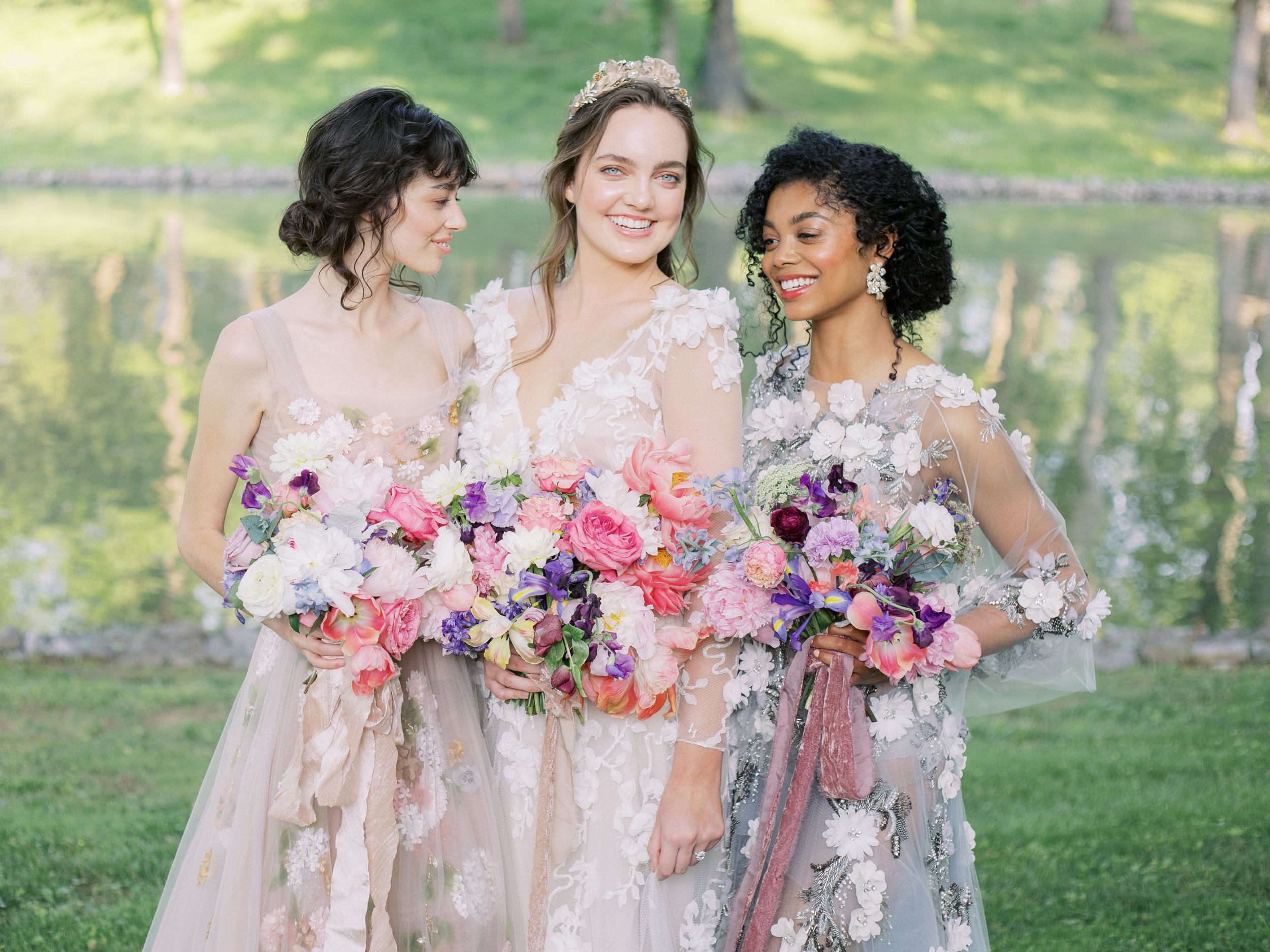 Faith Roper Photography and East Made Co Nashville wedding planner at the Estate at Cherokee Dock wedding inspired by Monet Hybrid Co-73.jpg