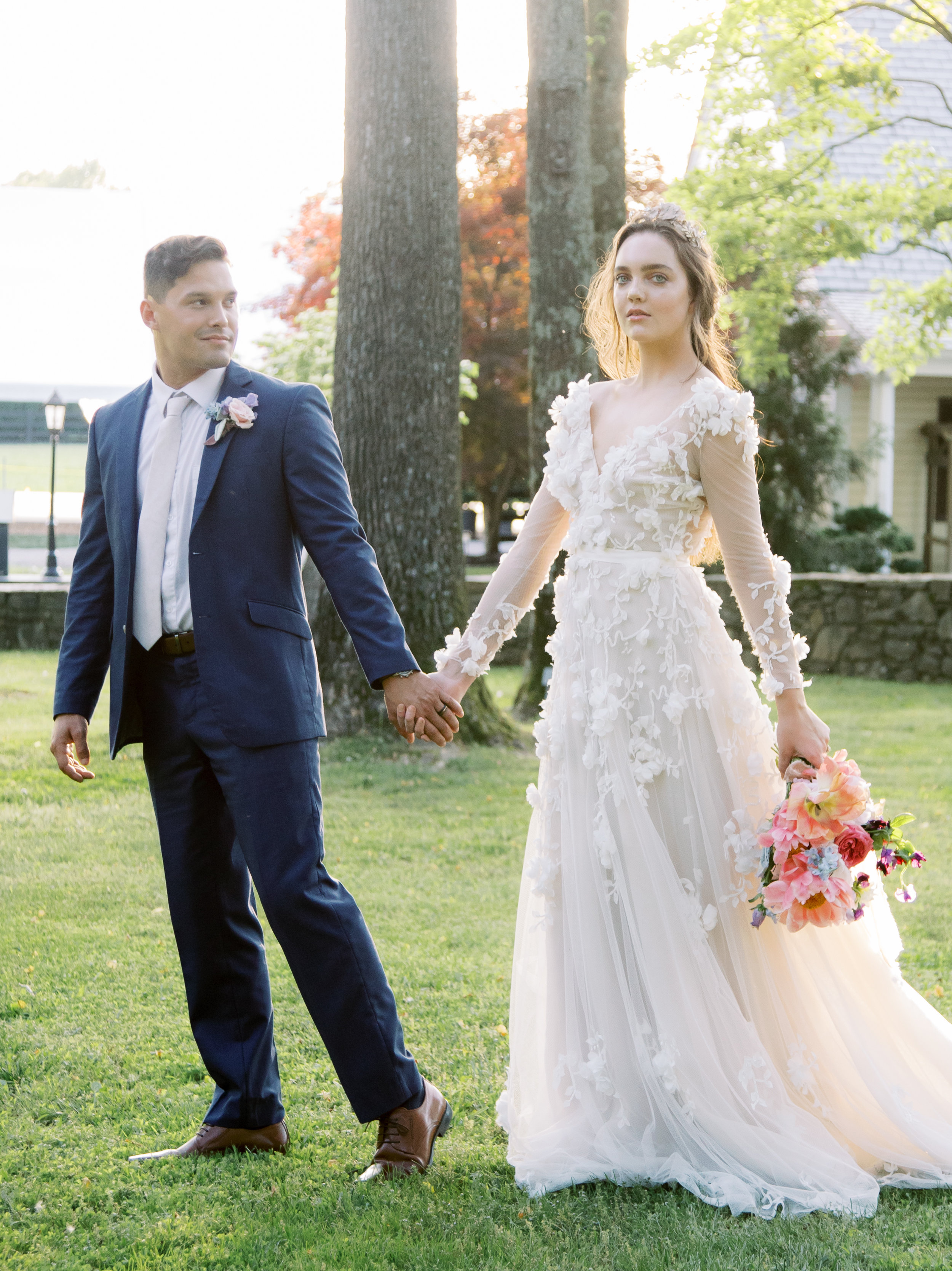 Faith Roper Photography and East Made Co Nashville wedding planner at the Estate at Cherokee Dock wedding inspired by Monet Hybrid Co-139.jpg