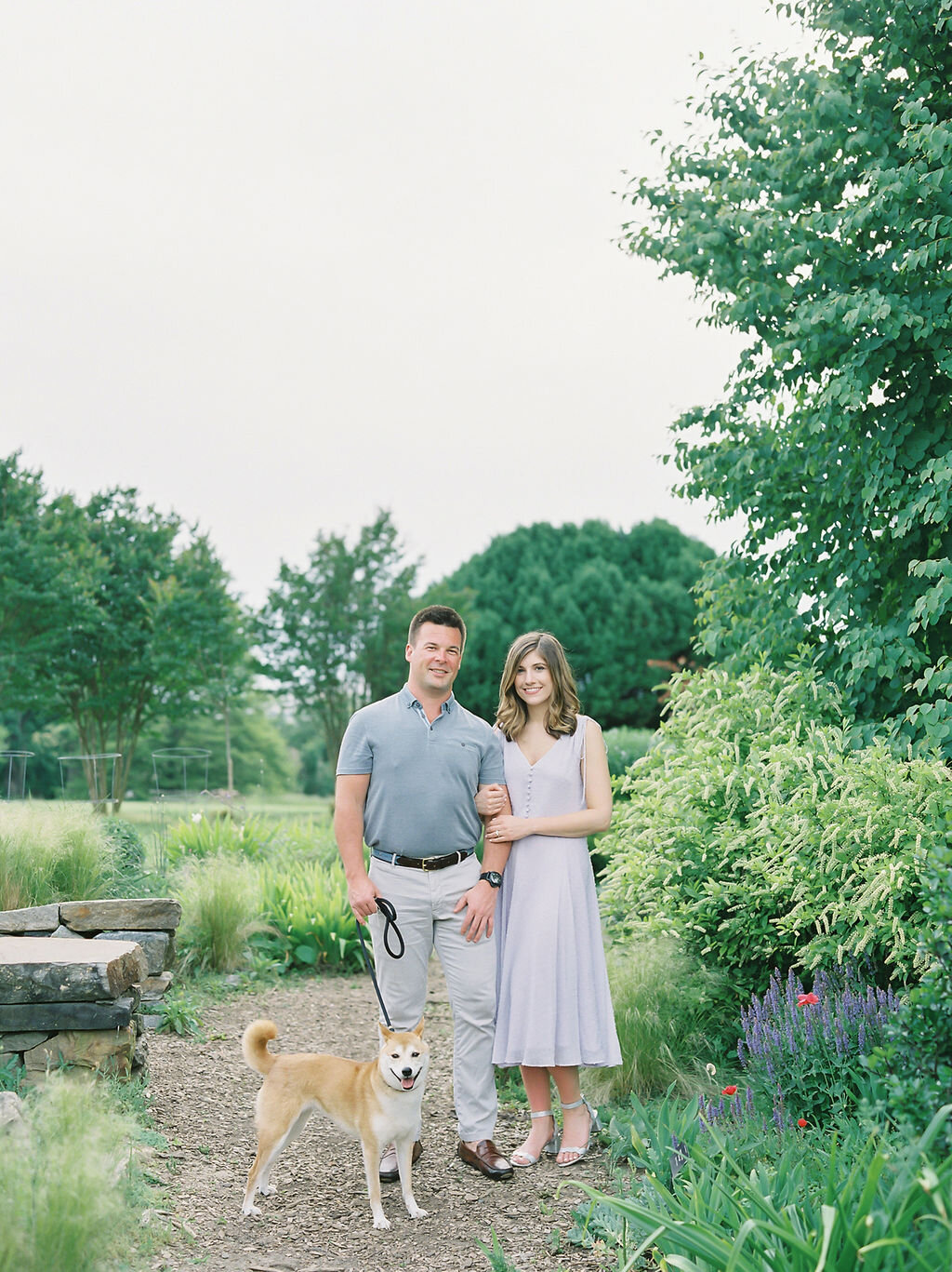 Cylburn Arboretum and Tribeca Engagement Photography Session by Vicki Grafton on East Made Co Baltimore Wedding Planner Blog-31.jpg