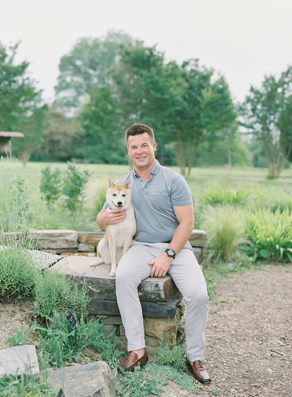 Cylburn Arboretum and Tribeca Engagement Photography Session by Vicki Grafton on East Made Co Baltimore Wedding Planner Blog-39.jpg