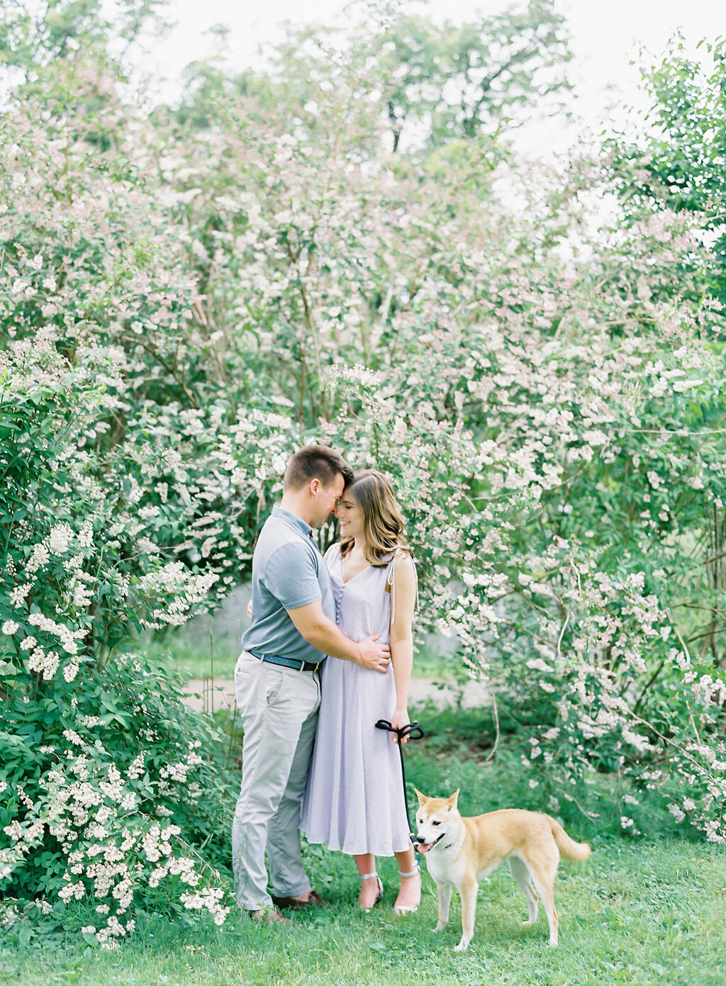 Cylburn Arboretum and Tribeca Engagement Photography Session by Vicki Grafton on East Made Co Baltimore Wedding Planner Blog-43.jpg