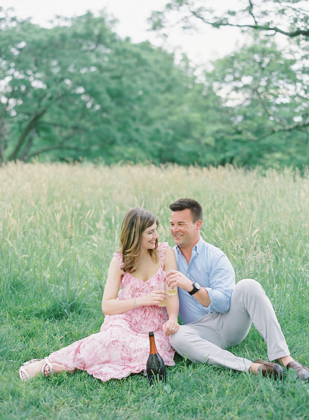 Cylburn Arboretum and Tribeca Engagement Photography Session by Vicki Grafton on East Made Co Baltimore Wedding Planner Blog-67.jpg