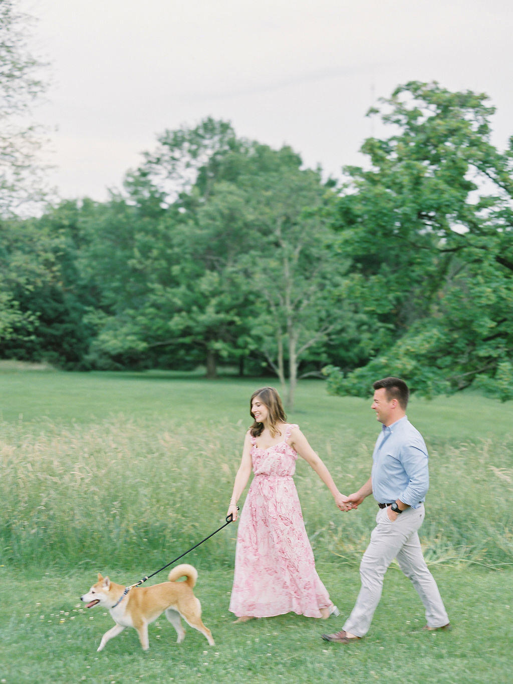 Cylburn Arboretum and Tribeca Engagement Photography Session by Vicki Grafton on East Made Co Baltimore Wedding Planner Blog-78.jpg