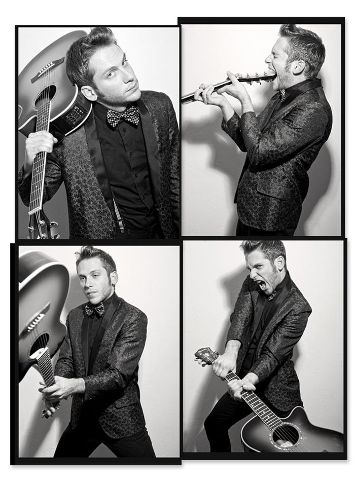 David Sauer, Musician