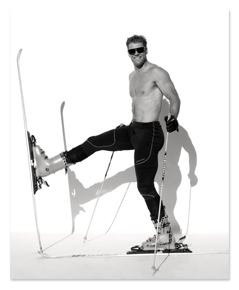 Steven Nyman, Athlete