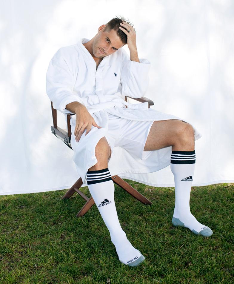 David Horst, Athlete