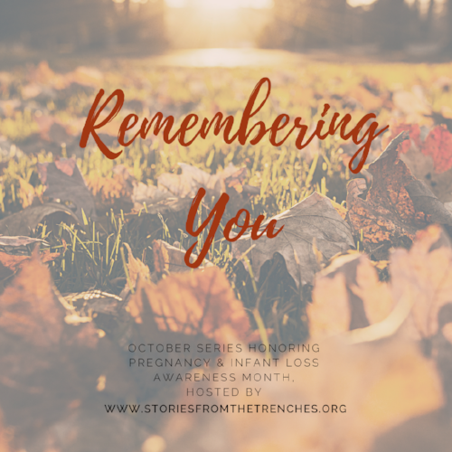 Remember You - October Series.png