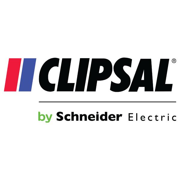 Clipsal by Schneider Electric logo