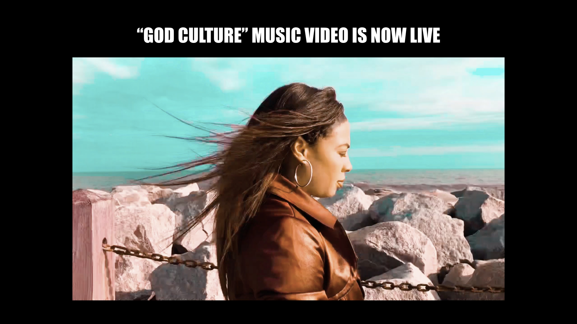 Brea Miles God Culture