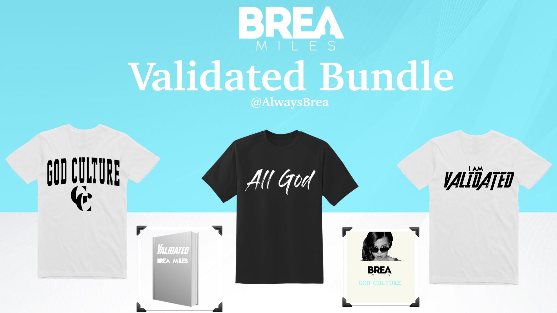 Brea Bundle