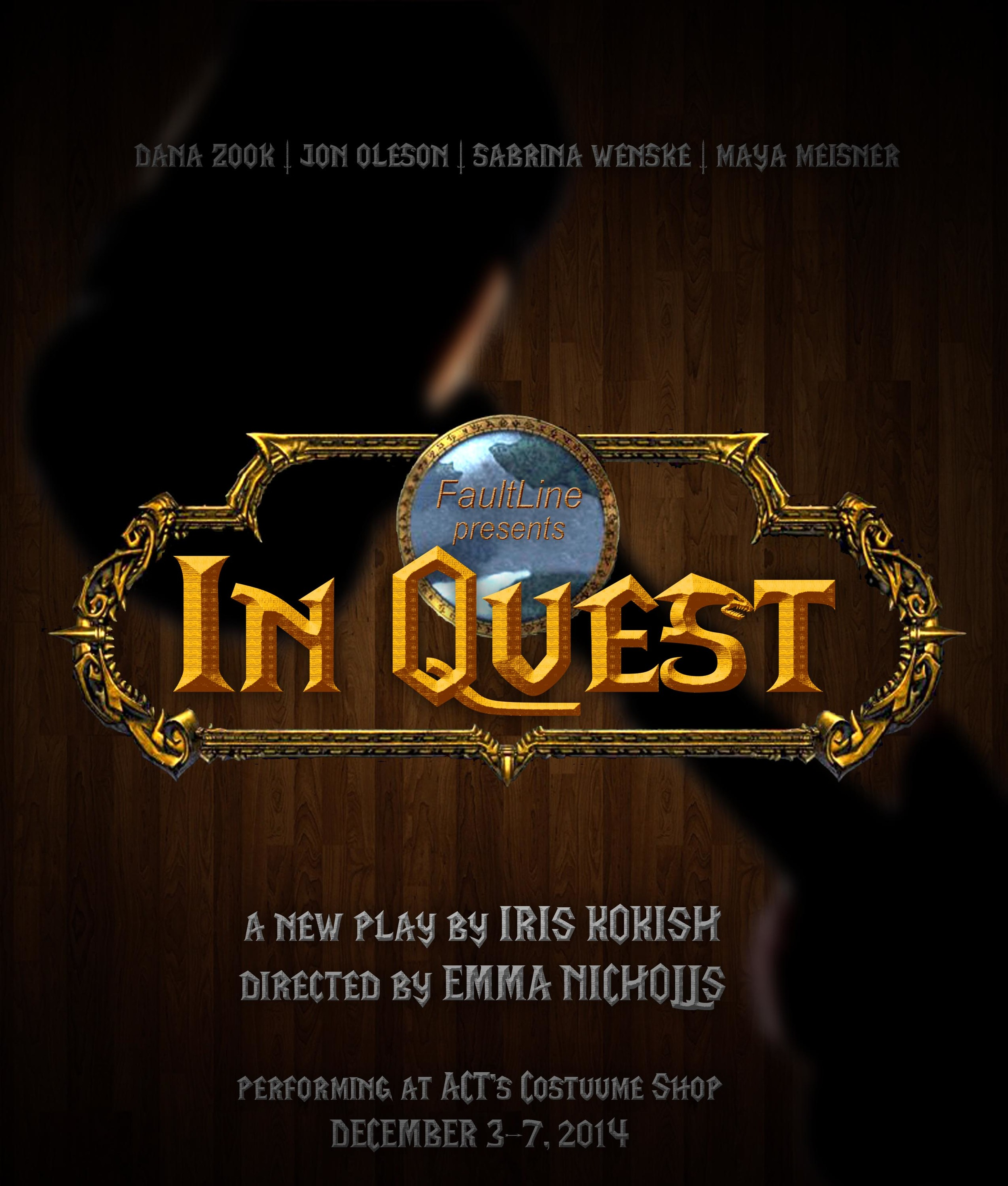 In Quest