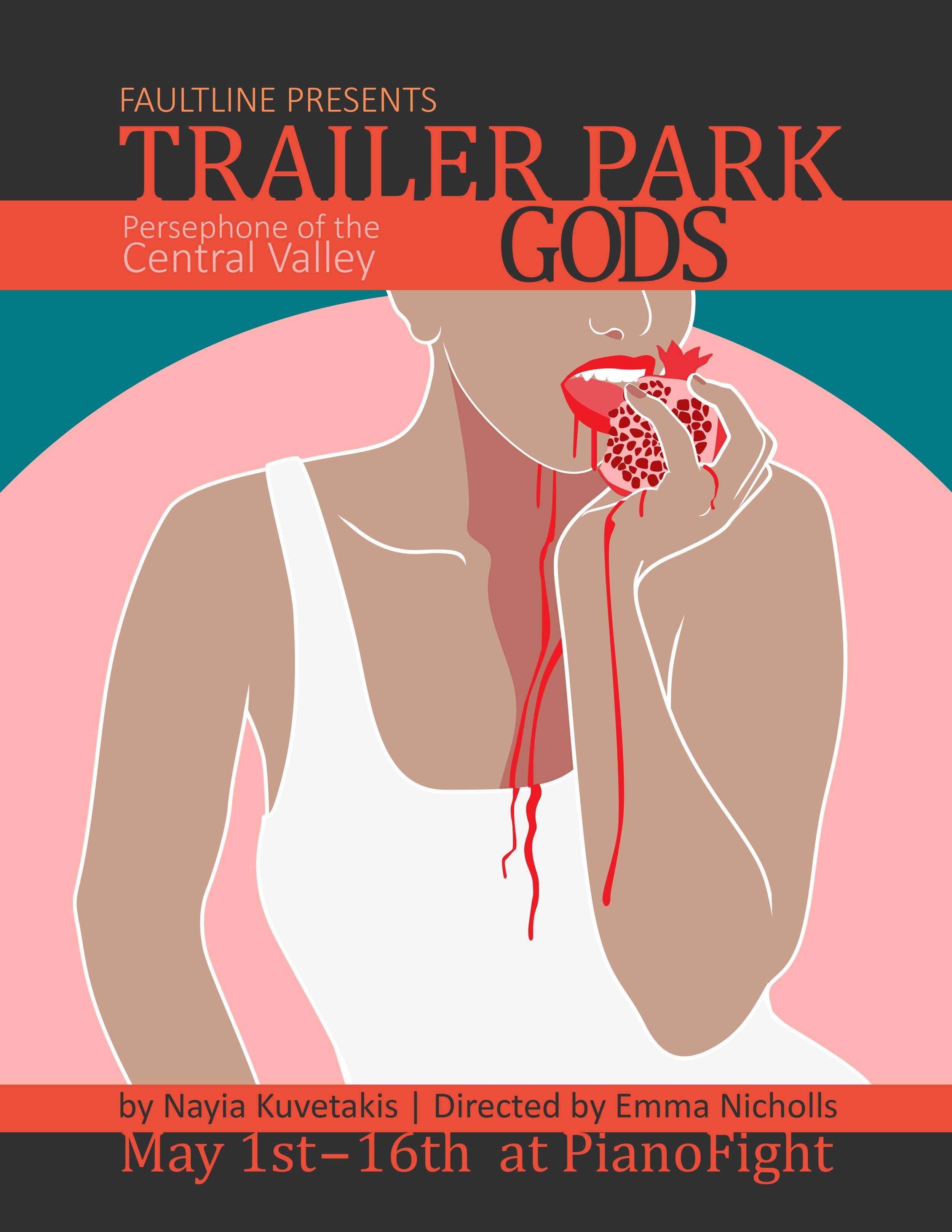 Trailer Park Gods