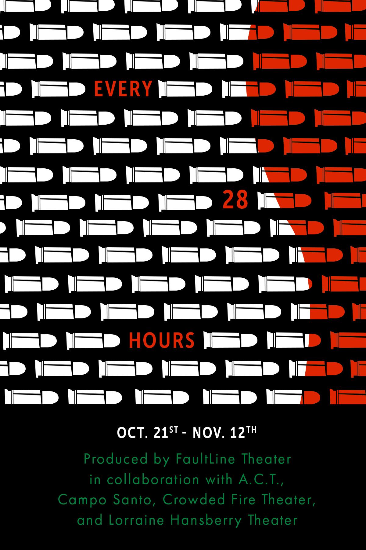 Every 28 Hours