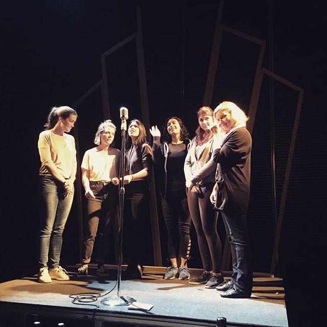 awk a cappella #wheretheboysare #🎤 #girlgroup #awkapella ??