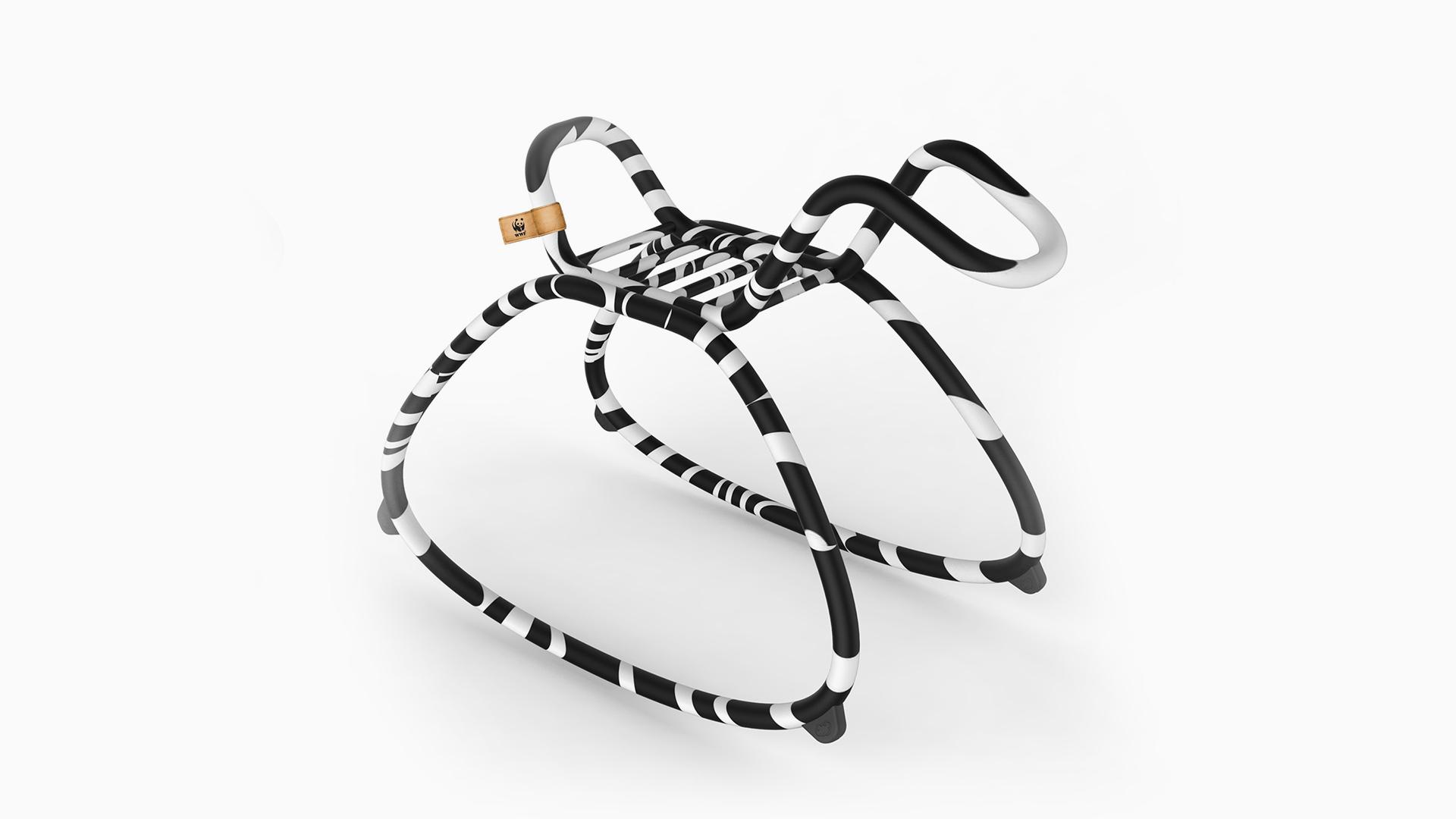 Special  / Super Zebra (WWF charity concept edition)