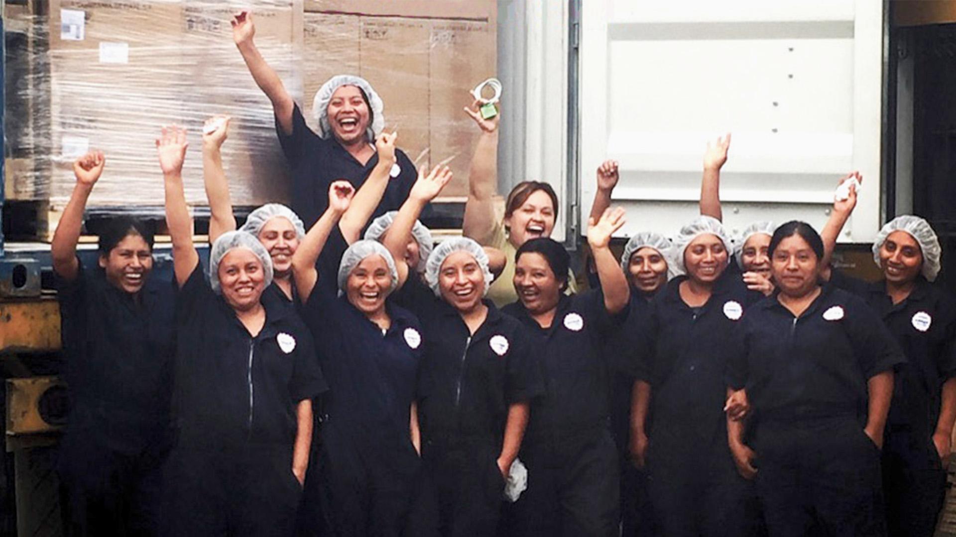 Charity  / The Arima Ladies.