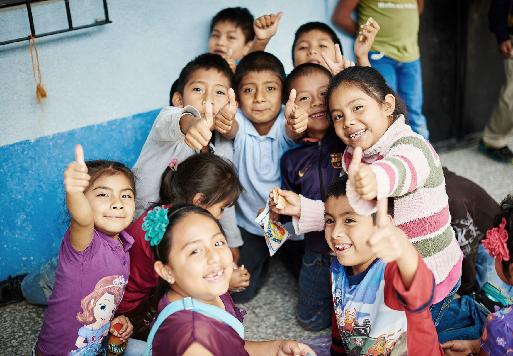 BLOOEY_Remko Verhaagen_Ninos de Guatemala.jpg
