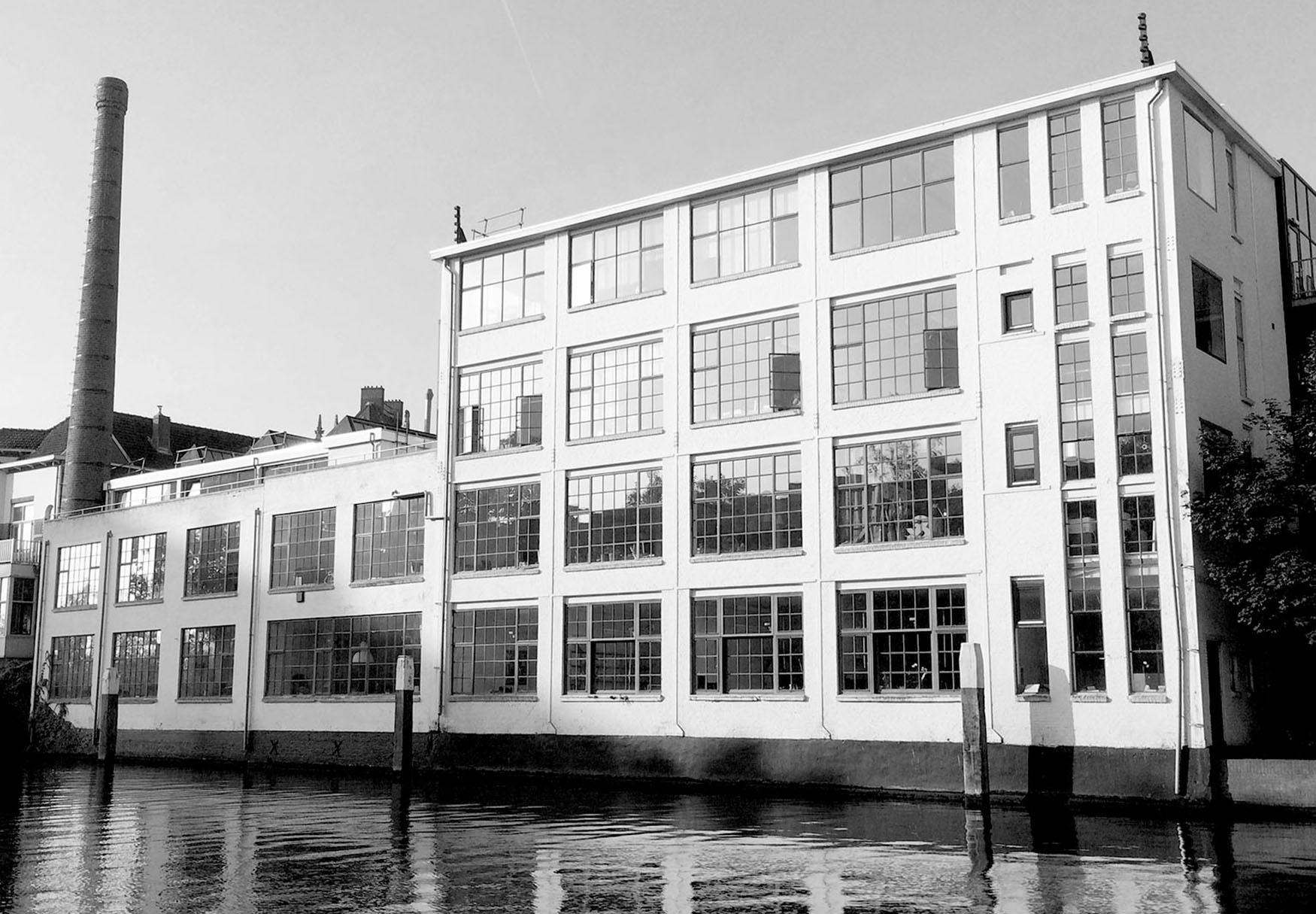 BLOOEY_Remko Verhaagen_Fabriek van Delfshaven.jpg