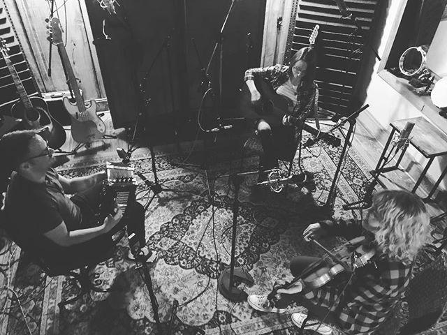 T'Monde Album #3 in the works...