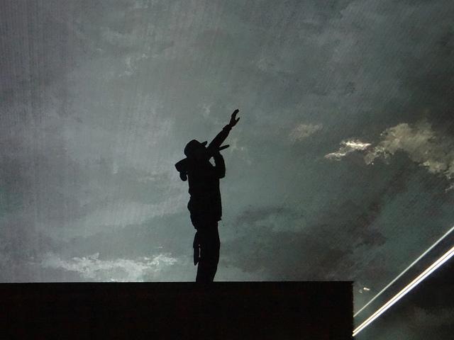 Jay Z. C.C. Image: Daniele Dalledonne on Flickr.