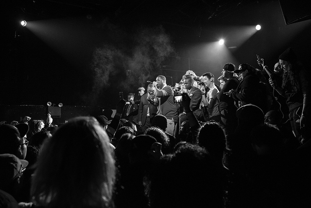 Jay Electronica. C.C. Image: DeShaun Craddock on Flickr.