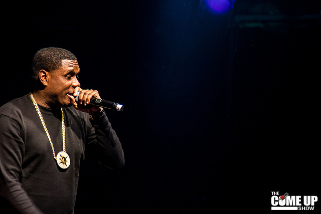 Jay Electronica. C.C. Image: The Come Up Show on Flickr.