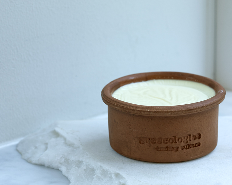 traditional greek yogurt