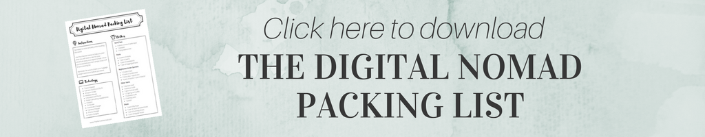 the-remote-nomad-the-essential-digital-nomad-packing-list
