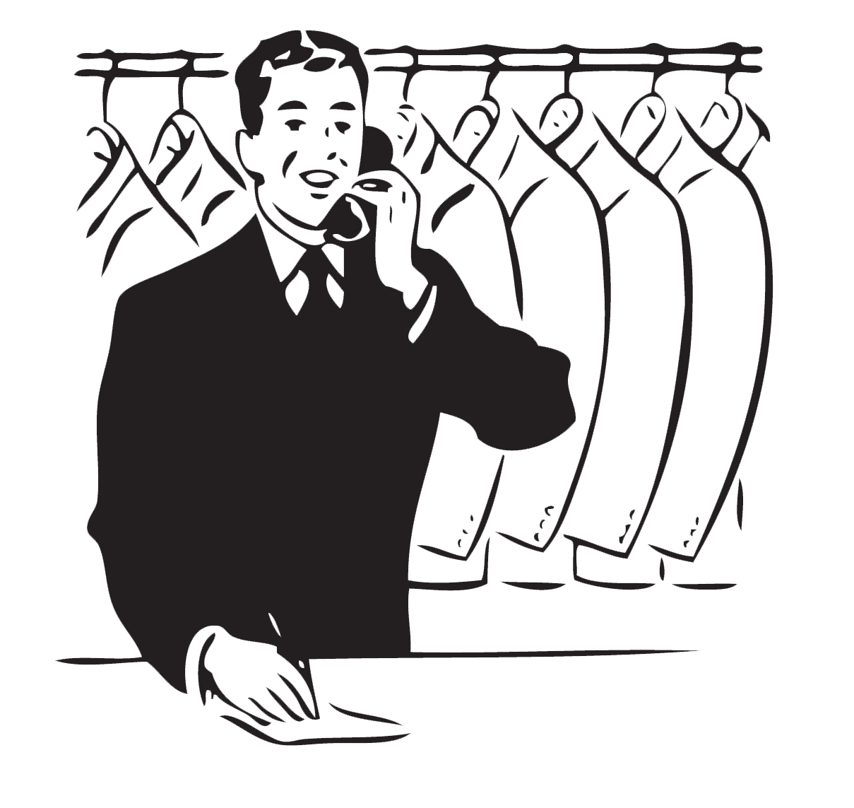 Agents for dry cleaning