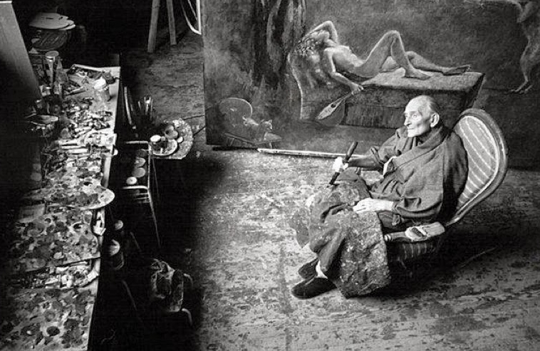 Balthus in his Studio.jpg