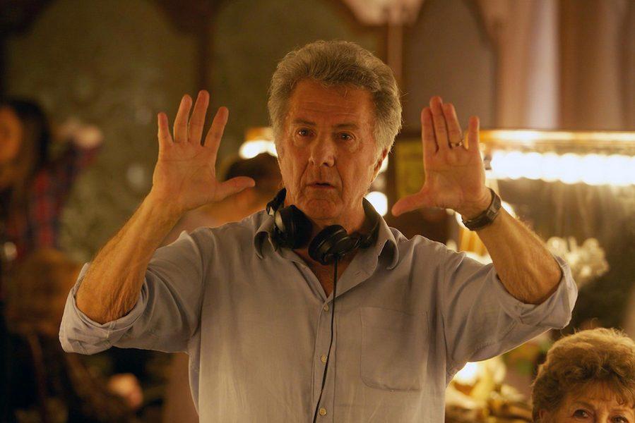 Dustin Hoffman - Quartet (Directorial Debut)