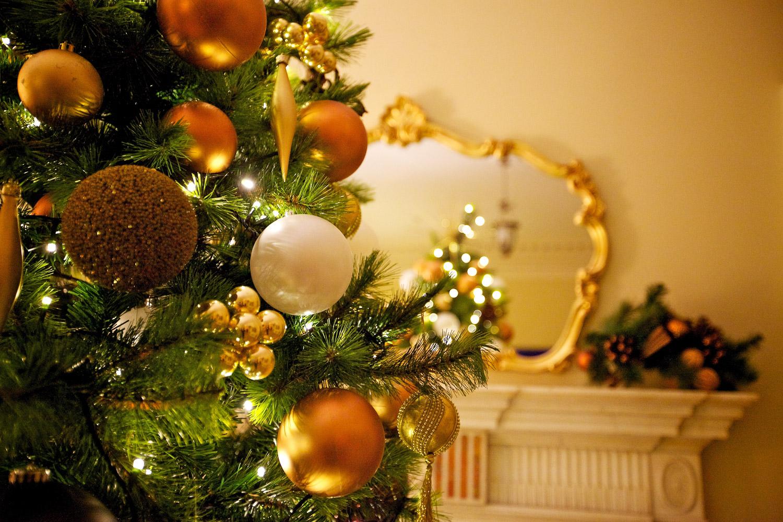 Christmas Party Venue near London