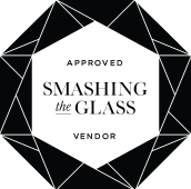 Smashing the Glass logo