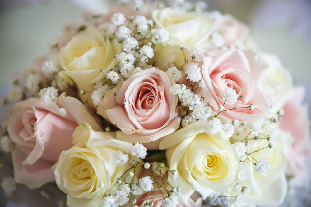 35. Bridesmaid's bouquet.JPG