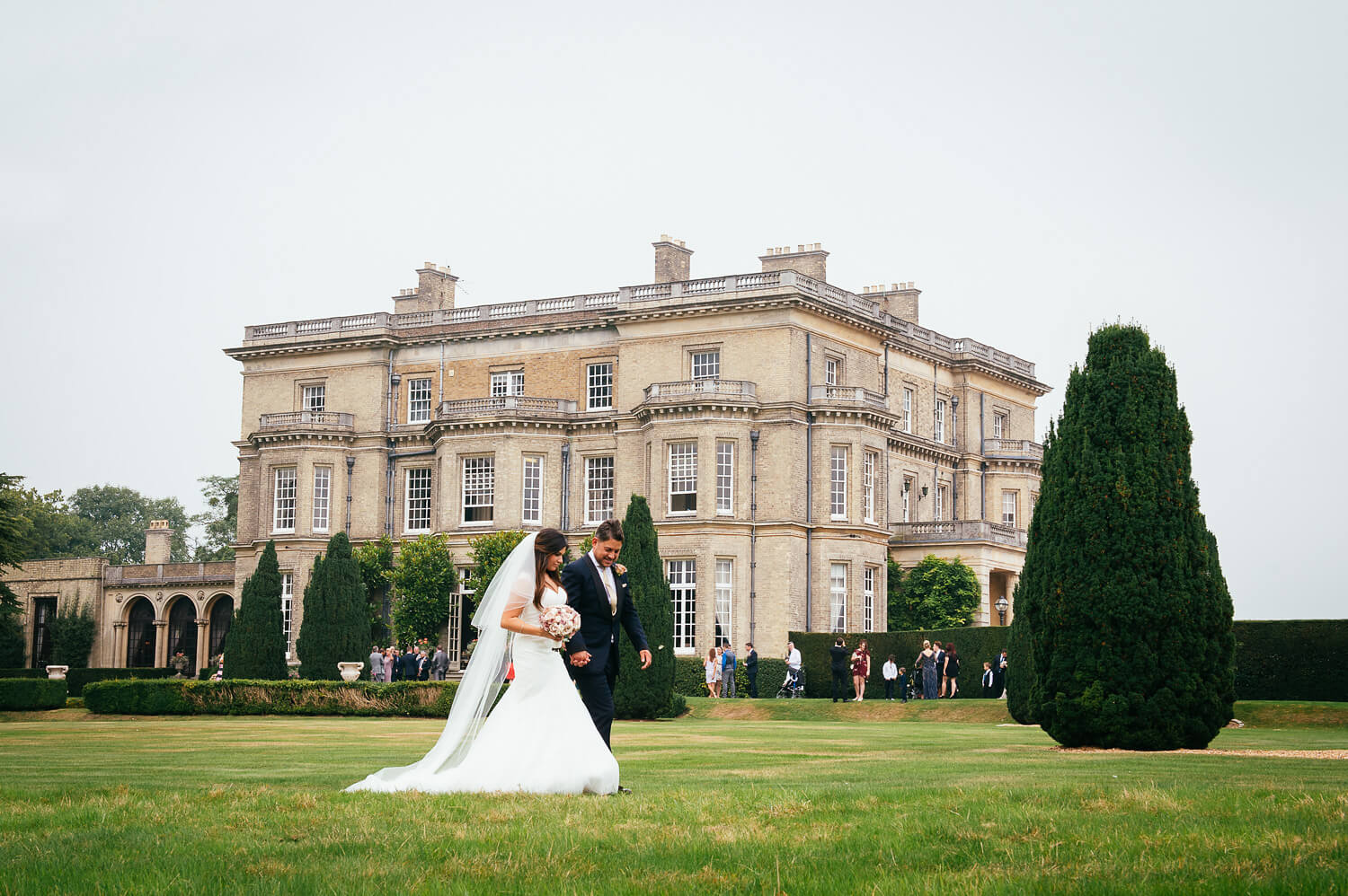 YOUR WEDDING AT HEDSOR
