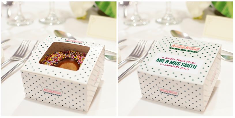 Credit: Krispy Kreme Donuts