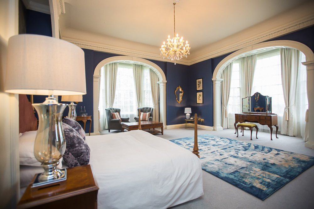 The Florence Suite