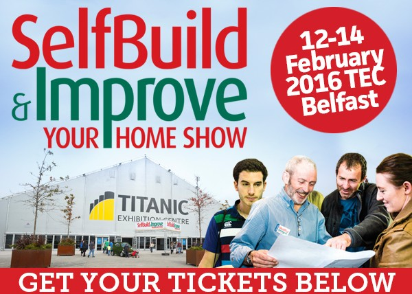 Selfbuild & Improve your home show